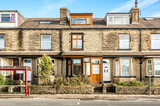 4 bed terraced house for sale in Bradford Road, Keighley