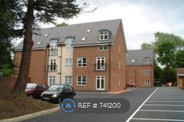 Thumbnail Flat to rent in Harrow Court, Middlesbrough