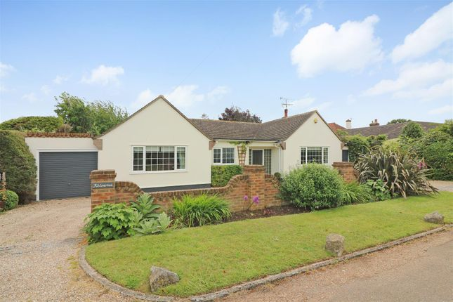 Thumbnail Bungalow for sale in Manor Avenue, Deal
