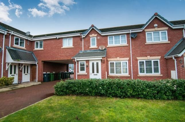 Thumbnail End terrace house for sale in Heathfield Drive, Bootle, Liverpool, Merseyside