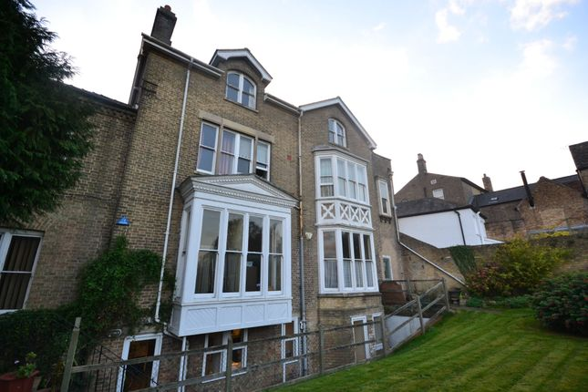 Thumbnail Flat to rent in Three Cups Walk, Forehill, Ely