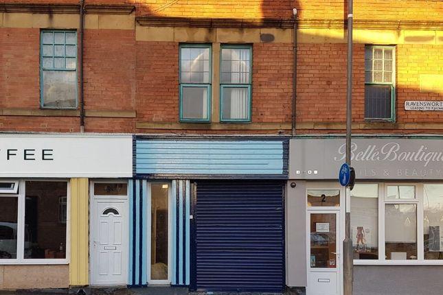 Thumbnail Retail premises to let in Ravensworth View, Dunston, Gateshead