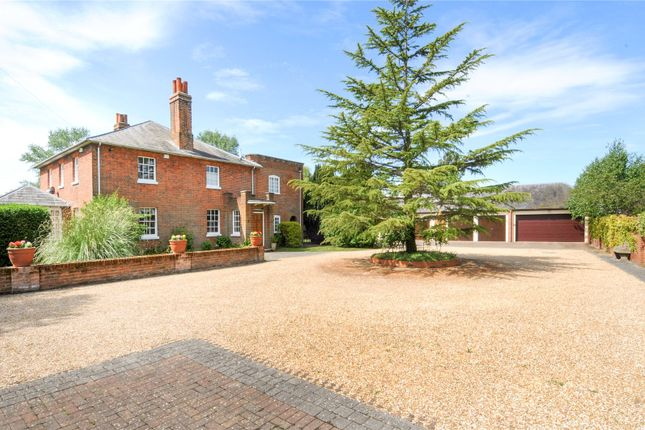 Thumbnail Detached house for sale in Brockhill Farm, Warfield, Berkshire