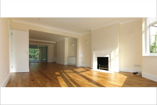 Thumbnail Semi-detached house for sale in Daybrook Road, Wimbledon
