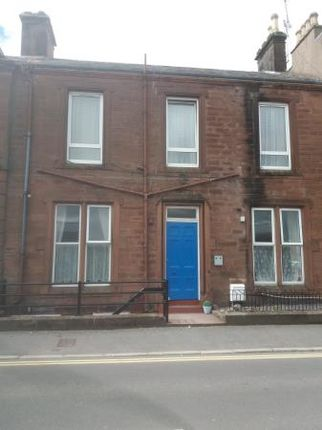 Thumbnail Room to rent in Shared Accommodation, 19 St Marys Street, Dumfries