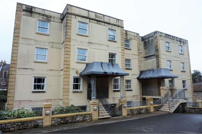 Thumbnail Flat for sale in 13B Herbert Road, Clevedon