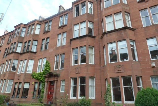 Flat to rent in Airlie Street, Dowanhill, Glasgow