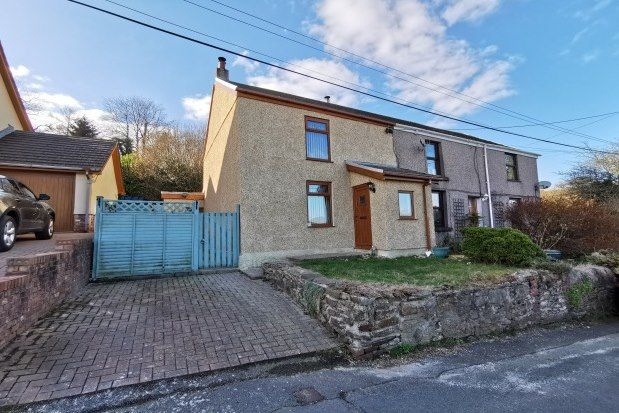 2 bed property to rent in Fagwr Road, Swansea SA6
