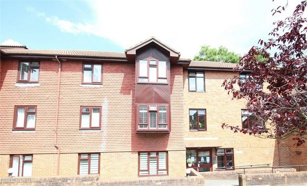 Property for sale in Francis Court, Worplesdon Road, Guildford, Surrey