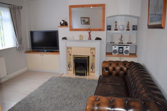 Thumbnail Semi-detached house for sale in Church Road, Newbold On Stour, Stratford-Upon-Avon