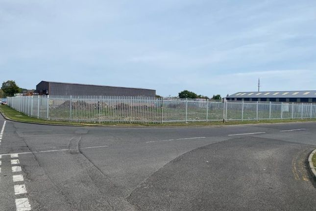 Thumbnail Industrial to let in Durham Lane Industrial Park, Wass Way, Eaglescliffe