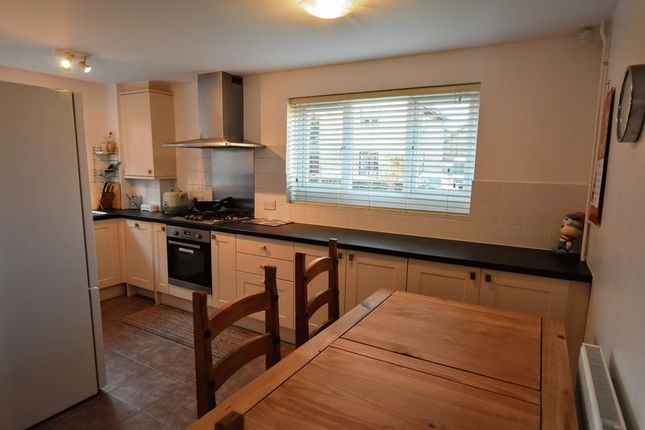 Kitchen/Diner of Khasiaberry, Walnut Tree, Milton Keynes MK7