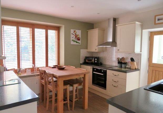 Kitchen of Hall Court, Tallentire, Cockermouth CA13