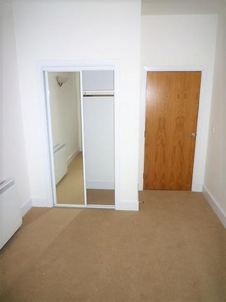 Bed B of Rutland Street, Leicester LE1