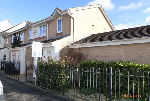 Thumbnail Detached house to rent in Fosse Way, Yeovil