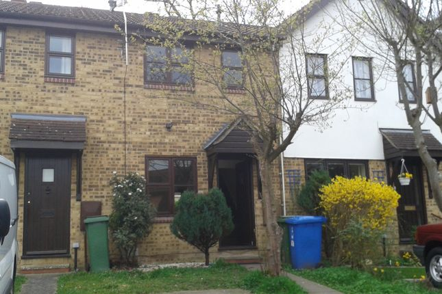 Thumbnail Terraced house for sale in Pewsey Vale, Forest Park, Bracknell