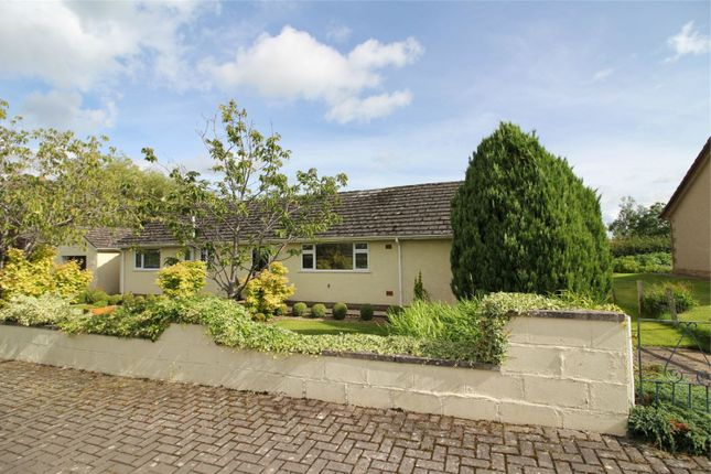 Thumbnail Detached bungalow for sale in 1 Whinfell Road, Bolton, Appleby-In-Westmorland, Cumbria