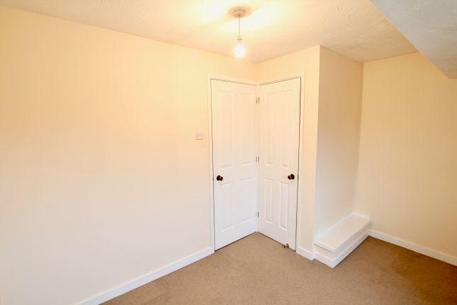 Bedroom Two of Seagrave Close, Oakwood, Derby DE21
