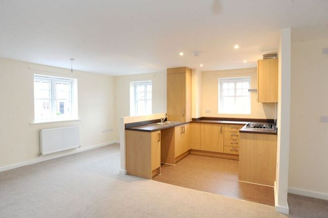 Thumbnail Flat for sale in Ling Road, Loughborough