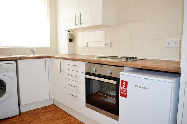 Thumbnail Flat to rent in Fairfield Court, Daisybank Road, Manchester