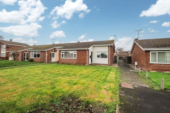 2 bed bungalow to rent in South Garden, Gorleston, Great Yarmouth NR31