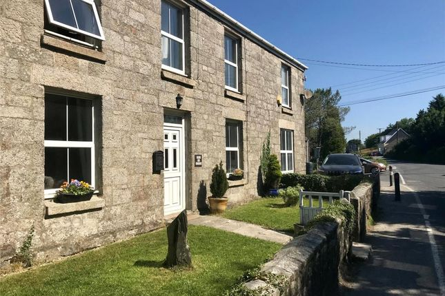 Thumbnail Detached house for sale in Whitemoor, St. Austell, Cornwall