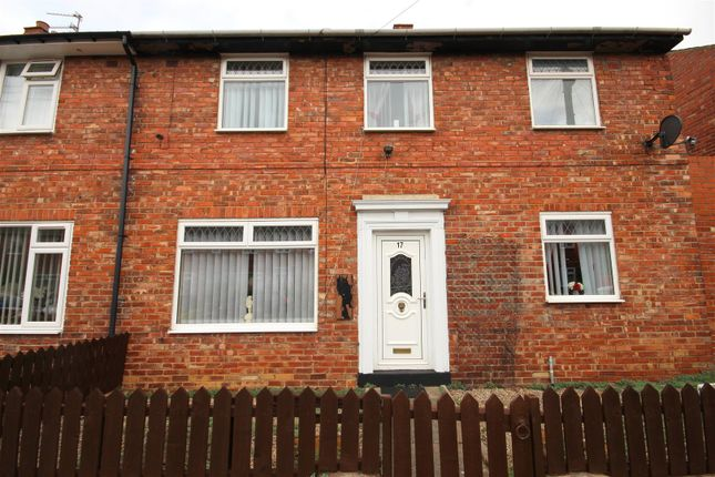 Thumbnail Terraced house for sale in Annand Road, Durham