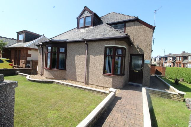 Thumbnail Detached house for sale in Caledonia Road, Ardrossan