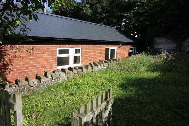 Thumbnail Flat for sale in Chapel Road, Ross-On-Wye