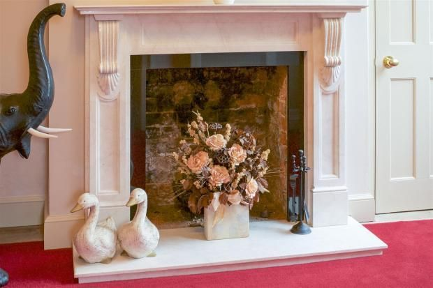 Millford Fireplace