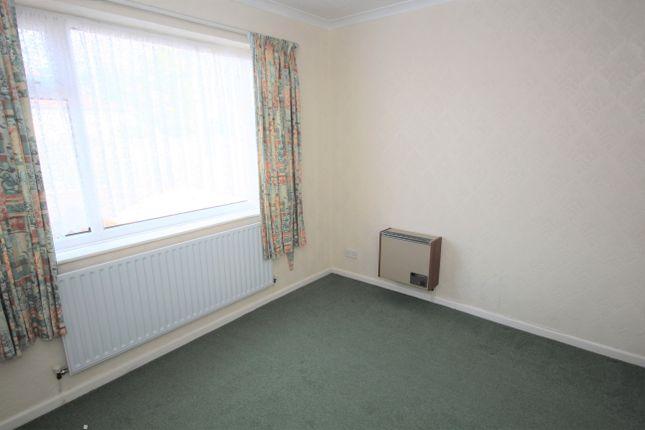 Bedroom Two of Whitefield Road, Penwortham, Preston PR1