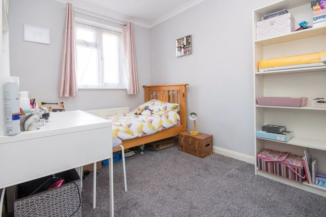 Bedroom Two of Brunel Road, Southampton SO15