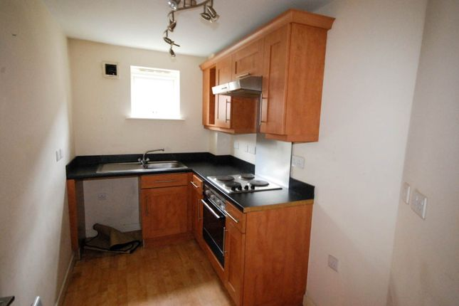 Kitchen of Olwen Drive, Hebburn NE31