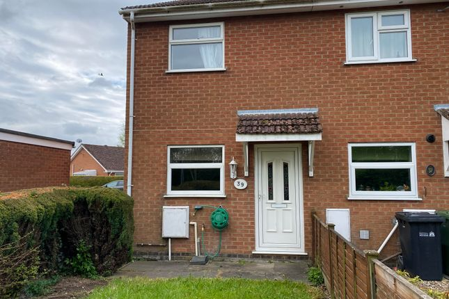 Thumbnail Property to rent in Bedford Drive, King's Lynn