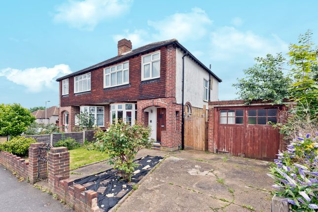 Thumbnail Detached house to rent in Chiltern Drive, Surbiton