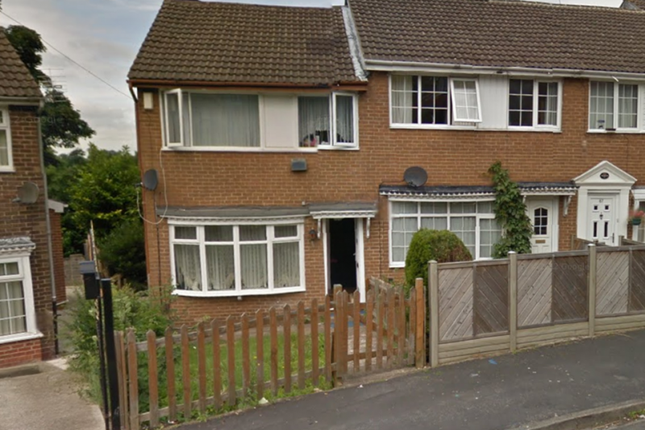 3 bed end terrace house to rent in Ramshead Crescent, Seacroft, Leeds