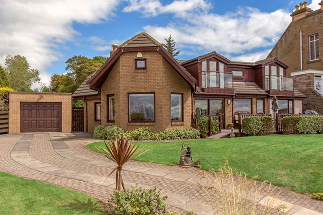 Thumbnail Detached house for sale in Douglas Terrace, Broughty Ferry, Dundee