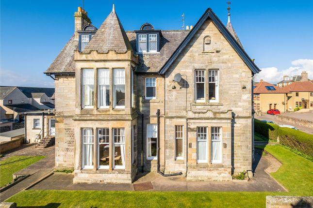 Thumbnail Flat for sale in Ochter House, Links Place, Elie, Fife