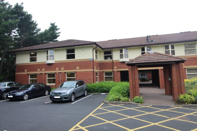 Office to let in Pinewood Bell Heath Way, Woodgate Valley Business Park, Birmingham