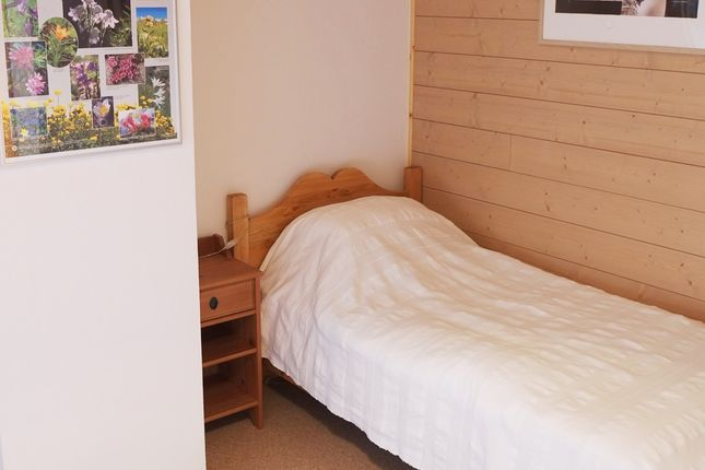 The Bedrooms of Vaujany, Savoie, France