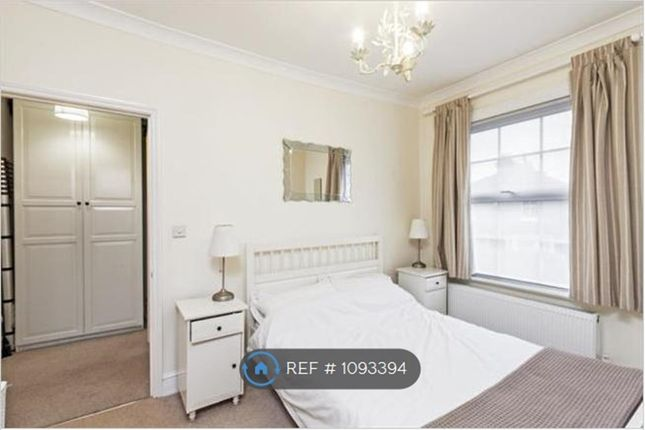 Thumbnail Semi-detached house to rent in Hawks Road, Kingston Upon Thames