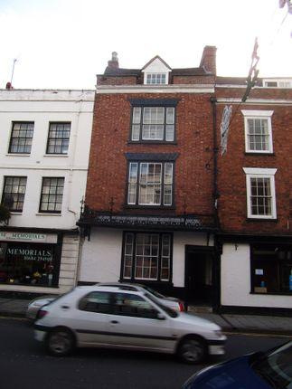 Thumbnail Maisonette to rent in Church Street, Tewkesbury