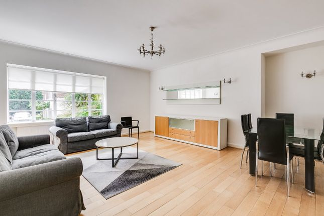 Thumbnail Flat to rent in Stockleigh Hall, 51 Prince Albert Road, London