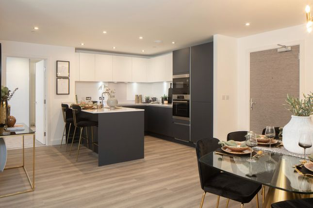 """3 bed flat for sale in """"Apartment 28"""" at Green Lanes, London N21"""