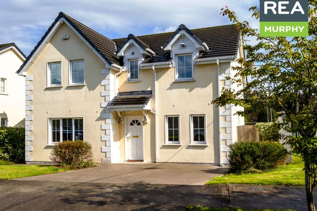 Thumbnail Detached house for sale in 1 Ashlawns, Rathvilly, Carlow