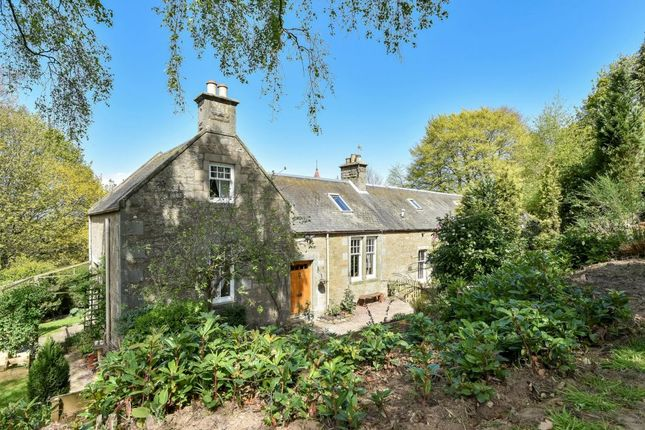 Thumbnail Cottage for sale in Mews Cottage, Annfield Stables, Kingskettle