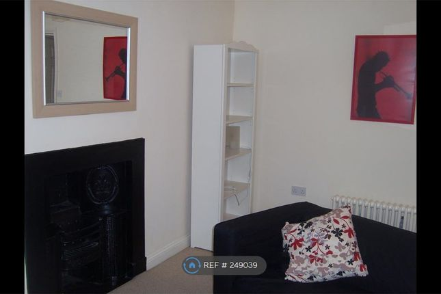 Thumbnail Flat to rent in Lowther Street, Whitehaven
