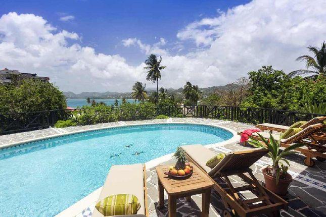 Thumbnail Detached house for sale in Deluxe Villa, Vigie, St Lucia