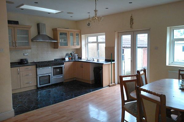 Thumbnail Semi-detached house to rent in Montcalm Road, Charlton