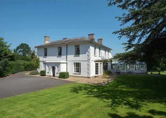 Thumbnail Detached house for sale in Peterstow, Ross-On-Wye, Herefordshire
